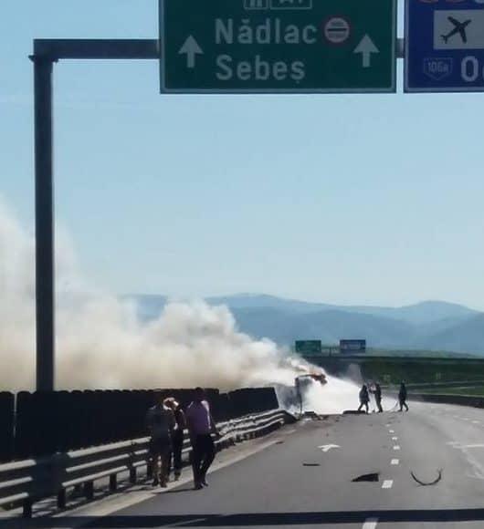 foc autostrada