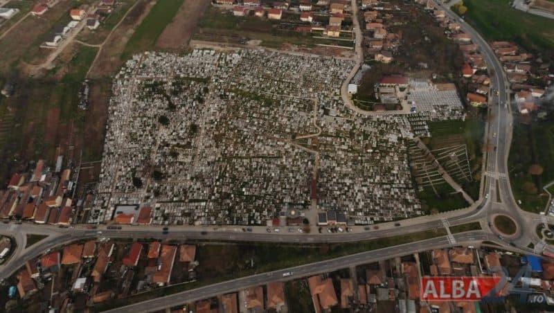cimitir cetatea alba iulia 3