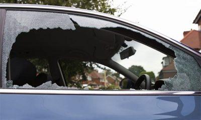 furt din masina