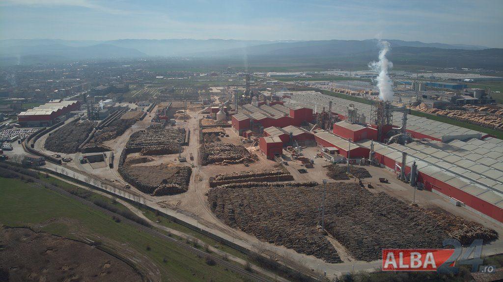 APM Alba: Kronochem Sebeș solicită actualizarea autorizației integrate de mediu pentru instalația de formaldehidă