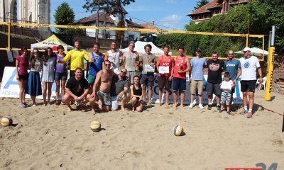 ALBA 100 Turneu volei pe plaja
