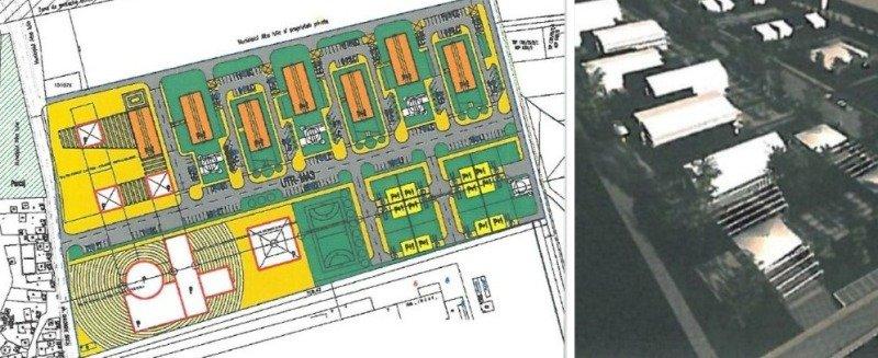 Primăria Alba Iulia scoate la licitație terenuri pentru construirea unor întreprinderi sociale în cartierul Lumea Nouă