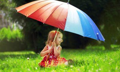 copil meteo umbrela