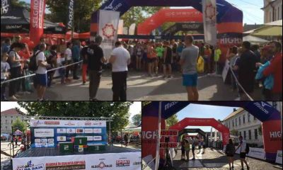 alba iulia city race 2018