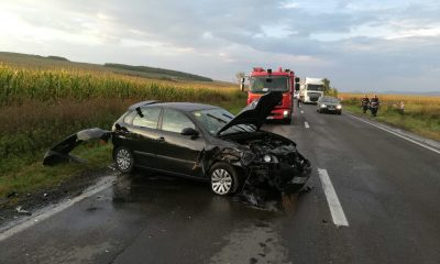 accident aiud teius