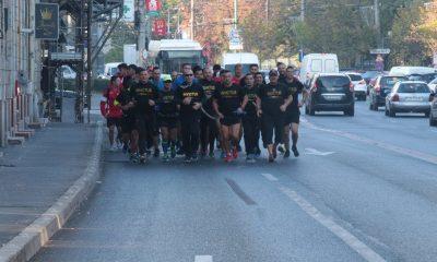 sportivi alergare