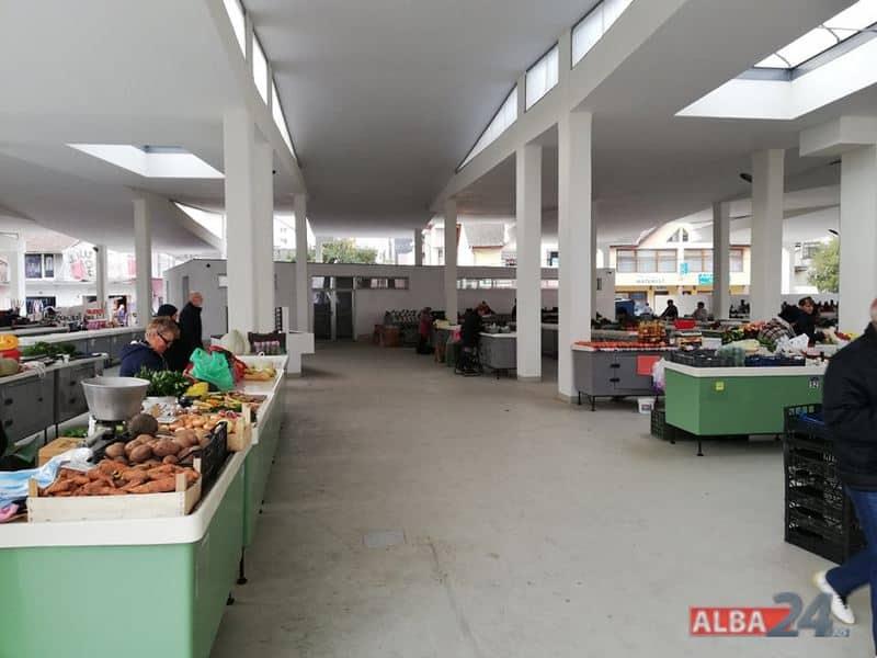 tarabe piata