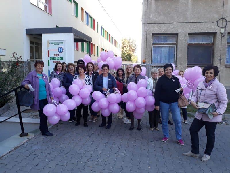 campanie femei PNL