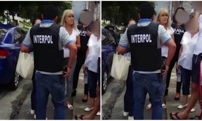 udrea interpol