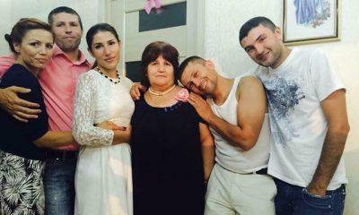 toti cinci cu mama lor