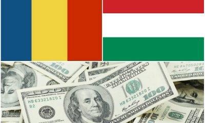 ungaria romania bani