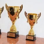 1 Trofee