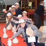 13 Copiii de la CSM Unirea Alba Iulia