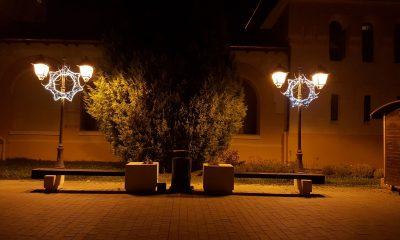 luminite noiembrie