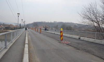 podul vezii blaj