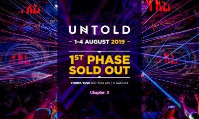 untold 2019