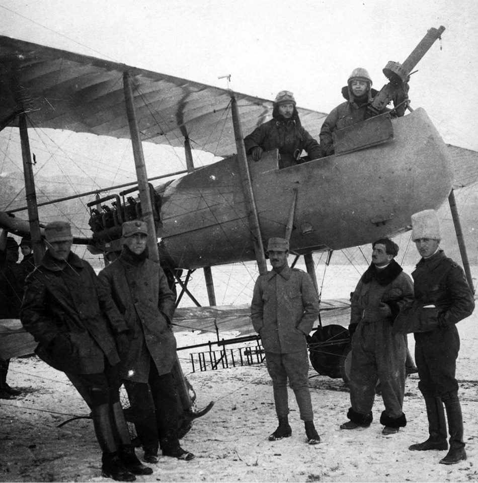 zbor 20 noiembrie 1918 blaj