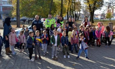 politie copii