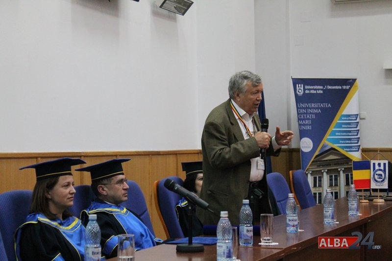 prunariu honoris causa