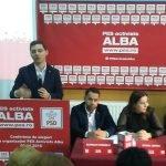 PES Alba