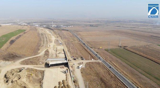autostrada lotul 2