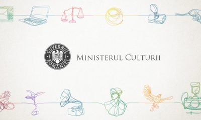ministerul culturii
