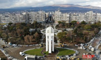 monumentul unirii 27 noiembrie