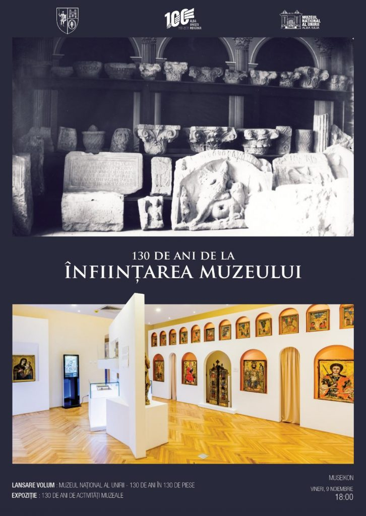 muzeu vernisaj