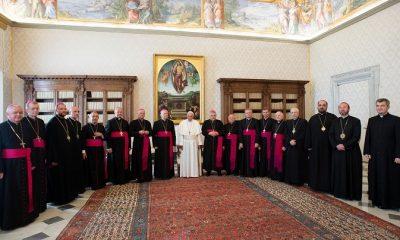 papa si episcopii romani