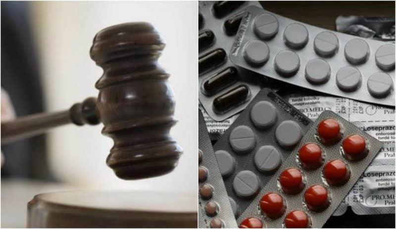 pastile tribunal