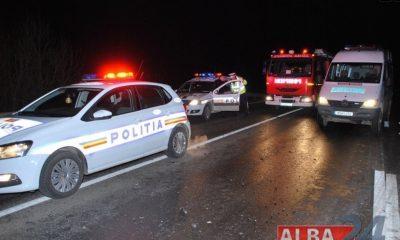 politia-accident-noaptea