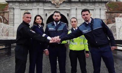 politisti IPJ Alba