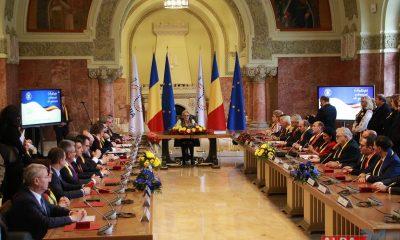 sedinta guvern sala unirii alba iulia