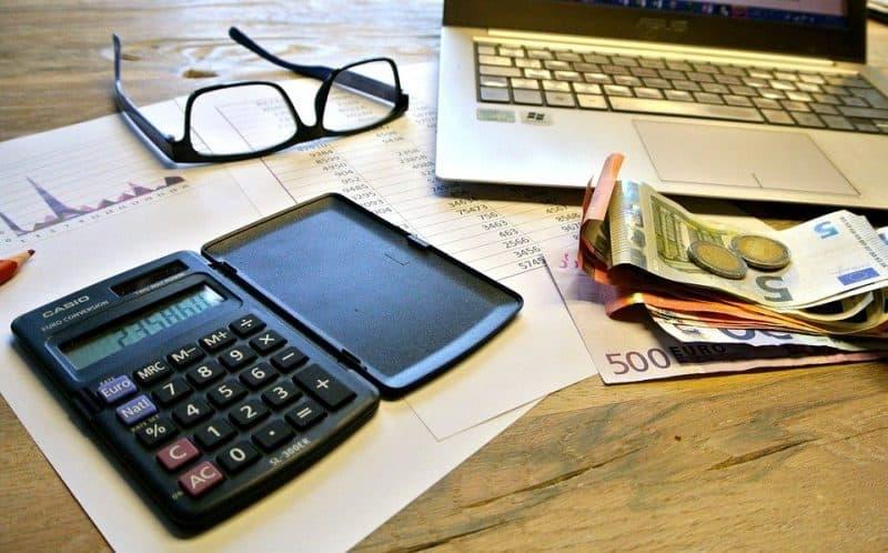 taxe bani euro