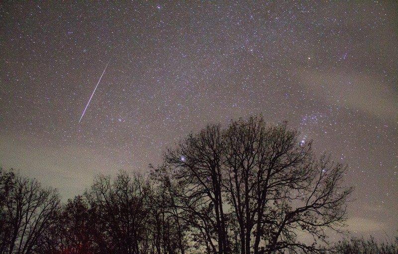 fenomene astronomice