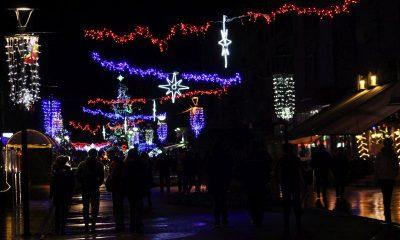 iluminat festiv cugir