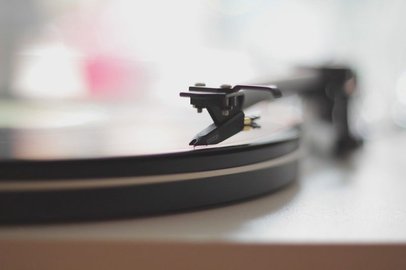 muzica melodie disc