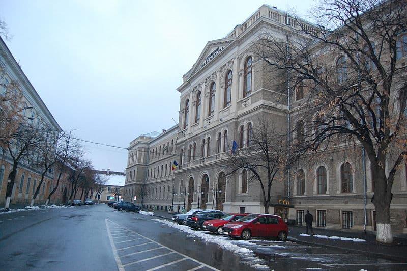 universitatea babes bolyai iarna ubb