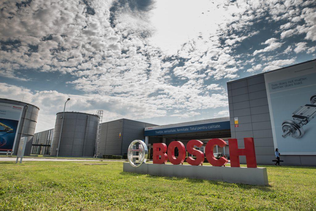 Bosch Blaj ansamblu