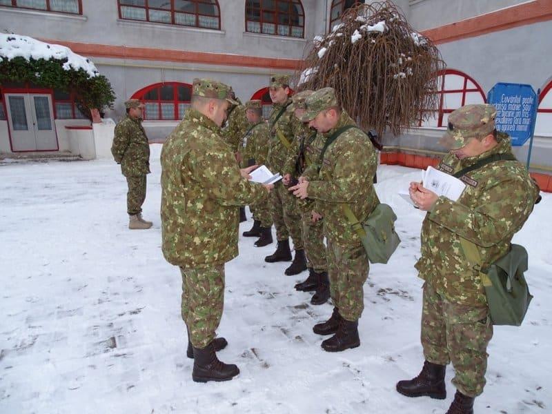 soldati genisti