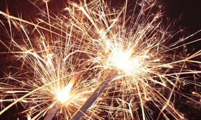 artificii anul nou an nou