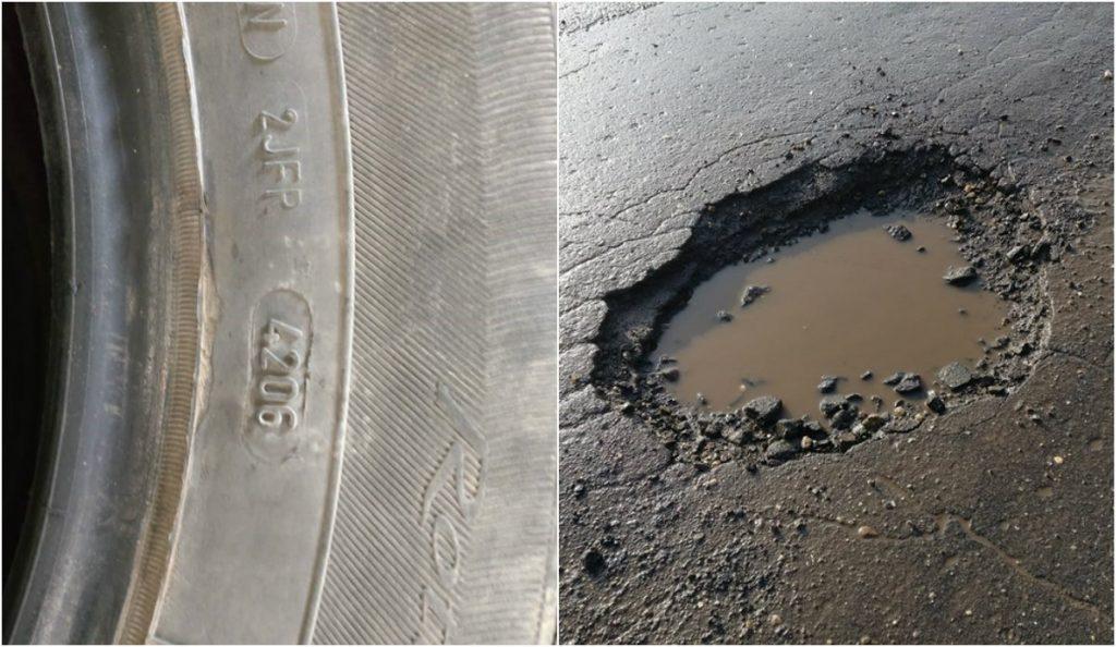 groapa n asfalt