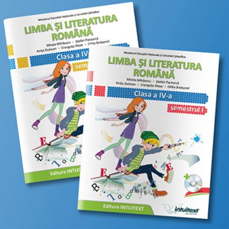 manual limba romana