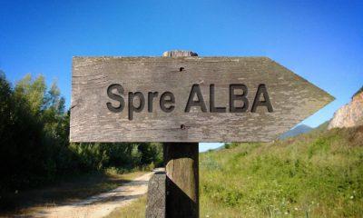 turism alba