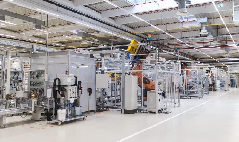Daimler hala productie 8G-DCT Sebes
