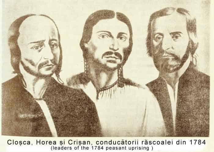 Horea-Closca-si-Crisan
