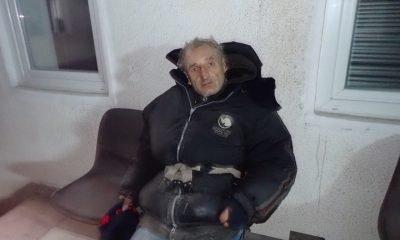 barbat prins de politia locala Alexandra popa