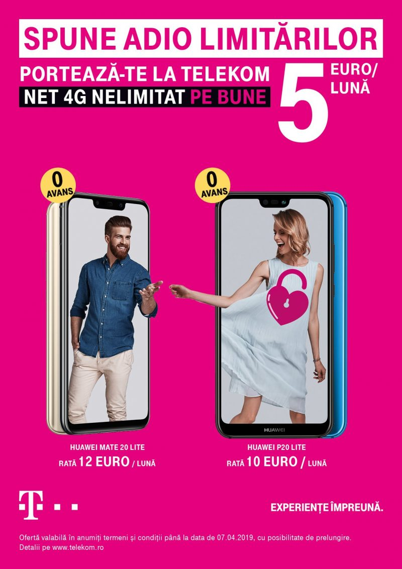 Telekom_Oferta telefoane portare
