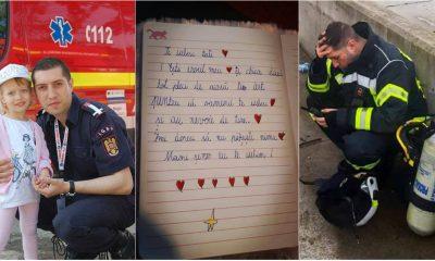 colaj pompier