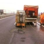 lucrari autostrada reparatii